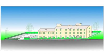 Vai alla scheda: Casa Semindipendente Vendita - Castelfiorentino (FI) - Rif. 8436