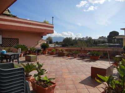 Vai alla scheda: Appartamento Vendita - Casoria (NA) | Via Duca d'Aosta - Rif. 8000
