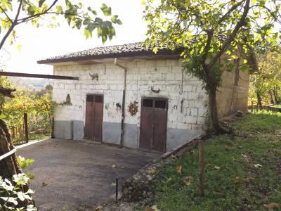 Vai alla scheda: Rustico / Casale / Corte Vendita - Aiello del Sabato (AV) - Rif. 8394