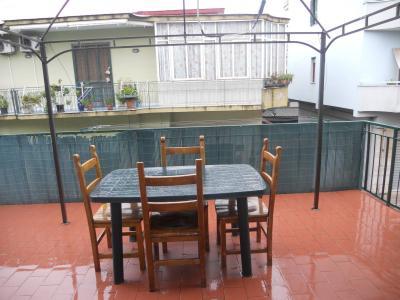 Vai alla scheda: Appartamento Vendita - Arzano (NA) - Rif. 8002
