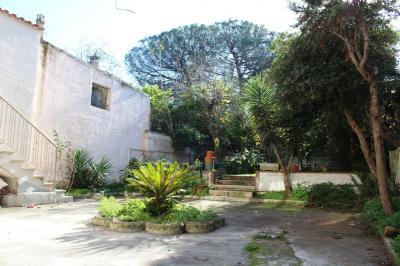 Vai alla scheda: Casa Semindipendente Affitto - San Gennaro Vesuviano (NA) - Rif. 8004
