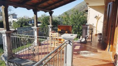 Vai alla scheda: Villa singola Vendita - Roccarainola (NA) - Rif. 8091