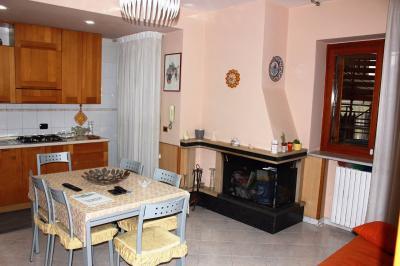 Vai alla scheda: Appartamento Vendita - Mercogliano (AV) | Torrette - Rif. 3704