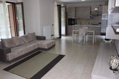 Vai alla scheda: Appartamento Vendita - Mercogliano (AV) | Torrette - Rif. 3706