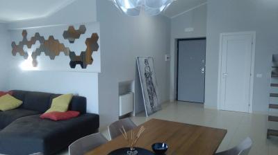 Vai alla scheda: Appartamento Vendita - Bellona (CE) - Rif. 149bellona