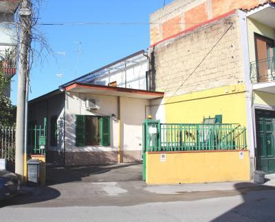Vai alla scheda: Casa indipendente Vendita - San Gennaro Vesuviano (NA) - Rif. 7989