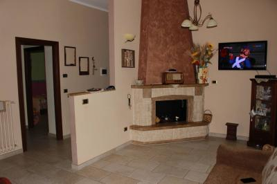 Vai alla scheda: Appartamento Vendita - Mercogliano (AV) | Torelli - Rif. 6499