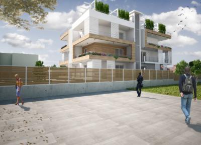 Vai alla scheda: Appartamento Vendita - Roccarainola (NA) - Rif. 8384