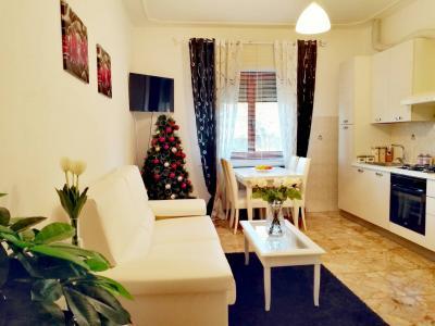 Vai alla scheda: Appartamento Affitto - Certaldo (FI) - Rif. 8068