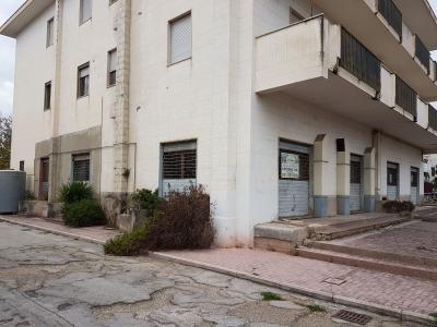 Vai alla scheda: Locale Commerciale Vendita - Cicciano (NA) - Rif. 8387