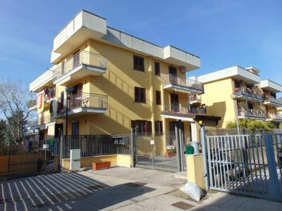 Vai alla scheda: Appartamento Vendita - Sperone (AV) - Rif. 8541