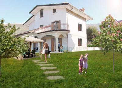Vai alla scheda: Villa singola Vendita - Sirignano (AV) - Rif. 8534