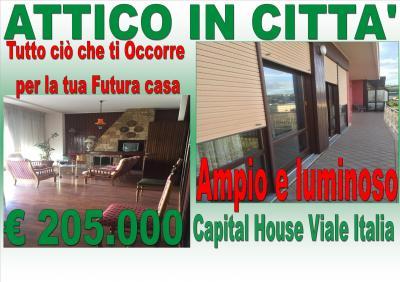 Vai alla scheda: Appartamento Vendita - Avellino (AV) | Centro - Rif. 8171