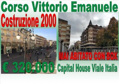 Vai alla scheda: Appartamento Vendita - Avellino (AV) | Centro - Rif. 7675