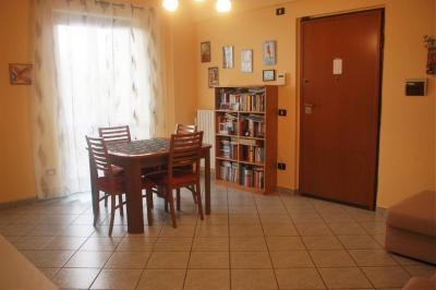 Vai alla scheda: Appartamento Vendita - Capriglia Irpina (AV) - Rif. 33732