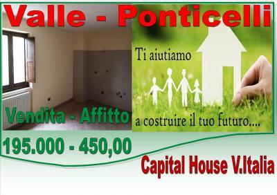 Vai alla scheda: Casa Semindipendente Affitto/Vendita - Avellino (AV) | Valle - Rif. 8112