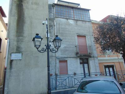 Vai alla scheda: Casa Semindipendente Vendita - Quadrelle (AV) - Rif. 185293