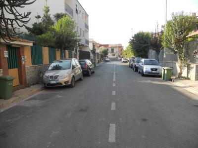 Vai alla scheda: Ufficio Affitto - Casavatore (NA) - Rif. 8019