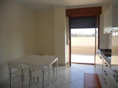 Vai alla scheda: Appartamento Affitto - Casalnuovo di Napoli (NA) - Rif. 8020