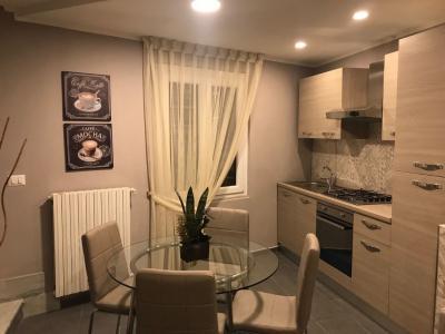 Vai alla scheda: Appartamento Affitto - Manocalzati (AV) - Rif. 8415