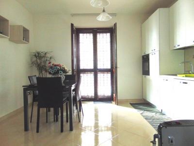 Vai alla scheda: Appartamento Vendita - San Tammaro (CE) - Rif. 169ST