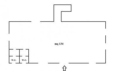 Vai alla scheda: Ufficio Affitto - Gambassi Terme (FI) | Badia a Cerreto - Rif. 8257