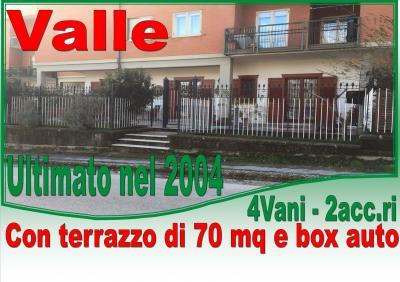 Vai alla scheda: Appartamento Vendita - Avellino (AV) | Valle - Rif. 8175
