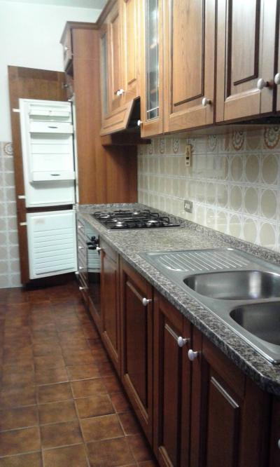 Vai alla scheda: Appartamento Affitto - Certaldo (FI) - Rif. 8462