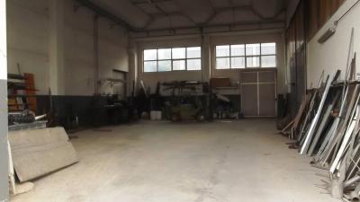 Vai alla scheda: Capannone Industriale Affitto - Certaldo (FI) - Rif. 8464