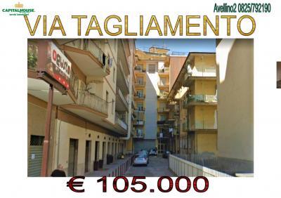 Vai alla scheda: Appartamento Vendita - Avellino (AV) | Via Tagliamento - Rif. 11