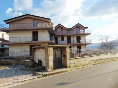 Vai alla scheda: Appartamento Vendita - Mugnano del Cardinale (AV) - Rif. 8564