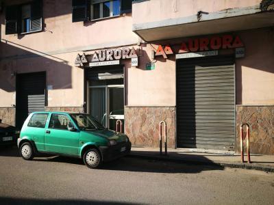 Vai alla scheda: Attività Commerciale Affitto - Arzano (NA) - Rif. 8034
