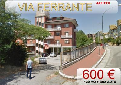 Vai alla scheda: Appartamento Affitto - Avellino (AV) - Rif. 184