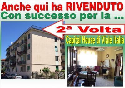 Vai alla scheda: Appartamento Vendita - Avellino (AV) | Centro - Rif. 9978
