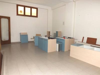 Vai alla scheda: Locale Commerciale Affitto - Atripalda (AV) - Rif. 8427