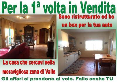 Vai alla scheda: Appartamento Vendita - Avellino (AV) | Valle - Rif. 8177