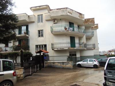 Vai alla scheda: Appartamento Vendita - Sirignano (AV) - Rif. 8571