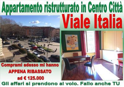 Vai alla scheda: Appartamento Vendita - Avellino (AV) | Centro - Rif. 8132
