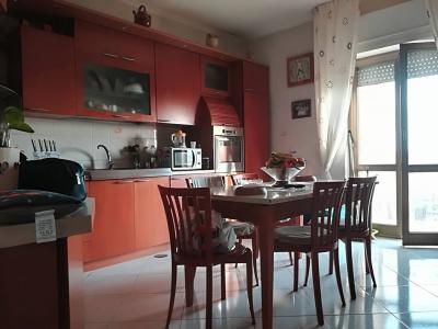 Vai alla scheda: Appartamento Vendita - Casalnuovo di Napoli (NA) - Rif. 8037