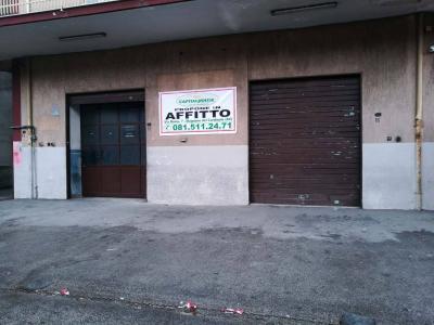 Vai alla scheda: Locale Commerciale Affitto - Mugnano del Cardinale (AV) - Rif. 8572