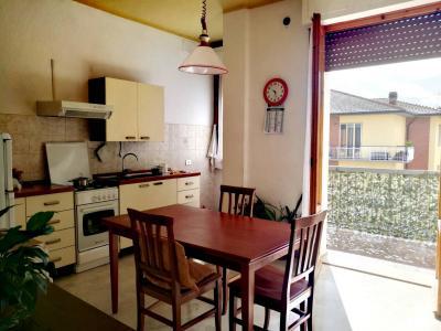 Vai alla scheda: Appartamento Vendita - Montespertoli (FI) - Rif. 8472
