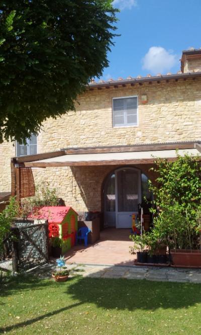 Vai alla scheda: Appartamento Vendita - Barberino Val d'Elsa (FI) - Rif. 8396