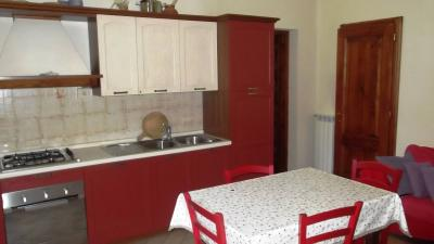 Vai alla scheda: Appartamento Vendita - Gambassi Terme (FI) - Rif. 8452