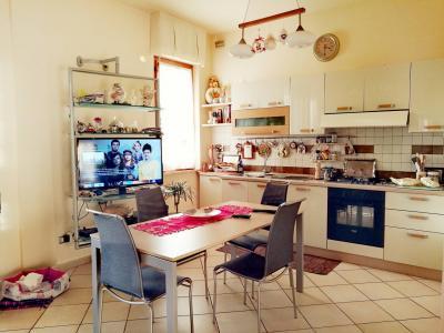 Vai alla scheda: Appartamento Vendita - Poggibonsi (SI) - Rif. 8398