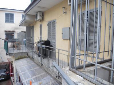 Vai alla scheda: Appartamento Vendita - Caivano (NA) - Rif. 8041