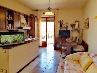 Vai alla scheda: Appartamento Vendita - Poggibonsi (SI) - Rif. 8426