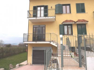 Vai alla scheda: Villa a schiera Vendita - Aiello del Sabato (AV) - Rif. 8441