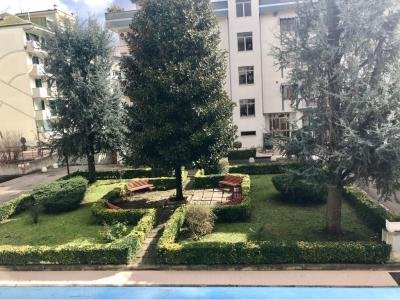 Vai alla scheda: Appartamento Affitto - San Nicola la Strada (CE) - Rif. 450C
