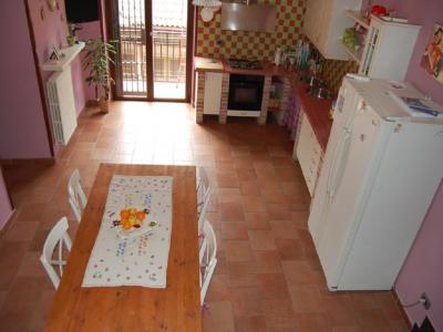 Vai alla scheda: Casa indipendente Vendita - Monteforte Irpino (AV) | Centro - Rif. 3925