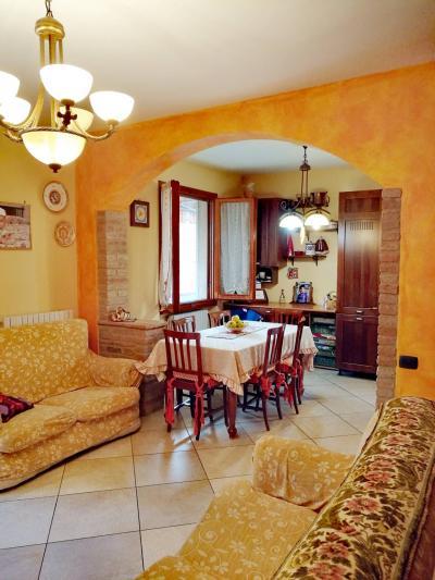 Vai alla scheda: Appartamento Vendita - Certaldo (FI) - Rif. 8386